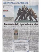 Corriere Della Sera (Ottobre 2005)