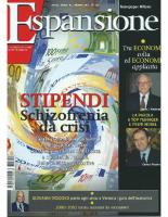 Espansione (Febbraio 2003)