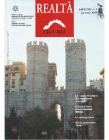 Realtà Liguria (Gennaio 1996)